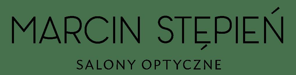 logo Marcin stępień okulista w Starachowicach, Siemiatyczach i Łosicach