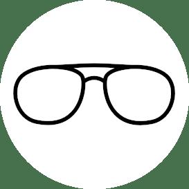 ikona porad stylistów okularowych